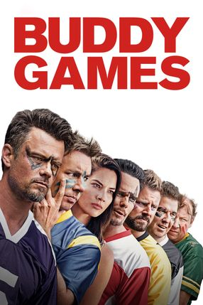 Poster: Buddy Games