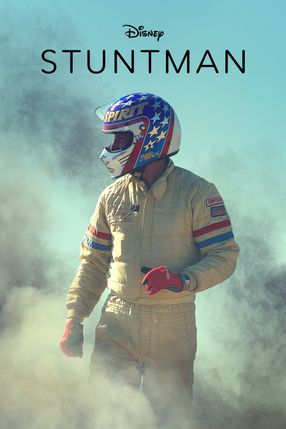 Poster: Stuntman