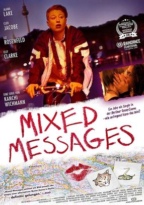 Poster: Mixed Messages