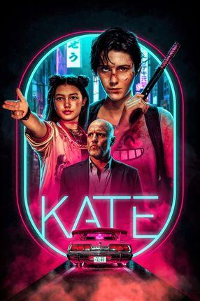 Poster: Kate