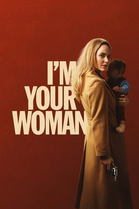 Poster: I'm Your Woman