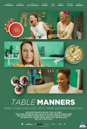 Poster: Table Manners