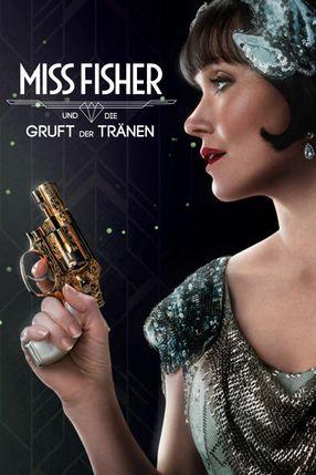 Poster: Miss Fisher und die Gruft der Tränen