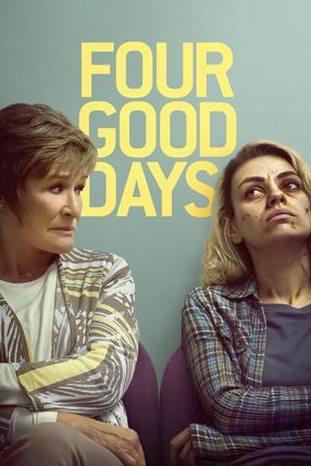 Poster: Four Good Days