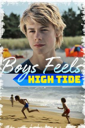 Poster: Boys Feels: High Tide