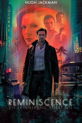Poster: Reminiscence: Die Erinnerung stirbt nie