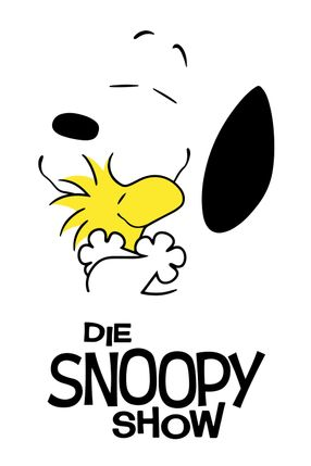 Poster: Die Snoopy Show