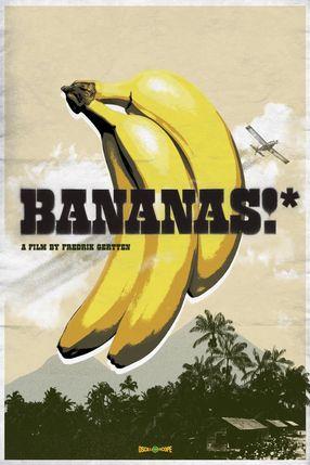 Poster: Bananas!*