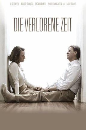 Poster: Die verlorene Zeit