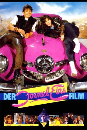 Poster: Der Formel Eins Film