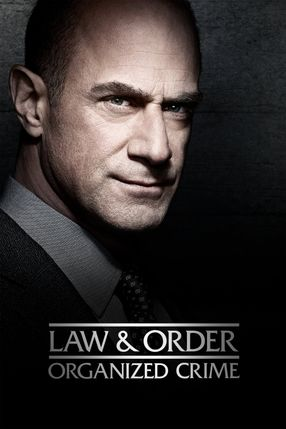 Poster: Law & Order: Organized Crime