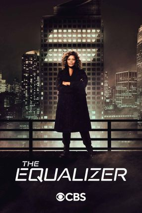 Poster: The Equalizer