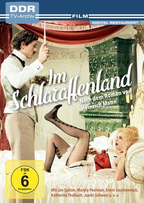 Poster: Im Schlaraffenland