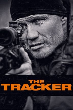 Poster: The Tracker