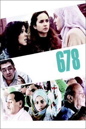 Poster: Kairo 678