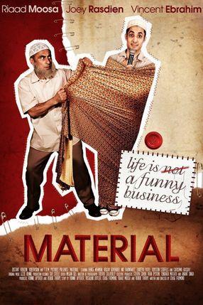 Poster: Material