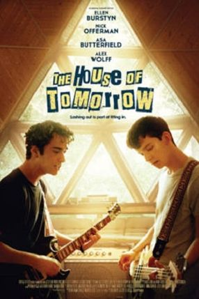 Poster: The House of Tomorrow