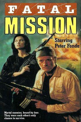 Poster: Enemy - Fatal Mission