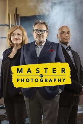Poster: Master of Photography