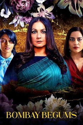Poster: Bombay Begums