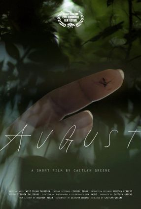 Poster: August
