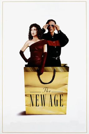 Poster: The New Age