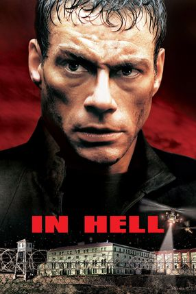 Poster: In Hell - Rage Unleashed