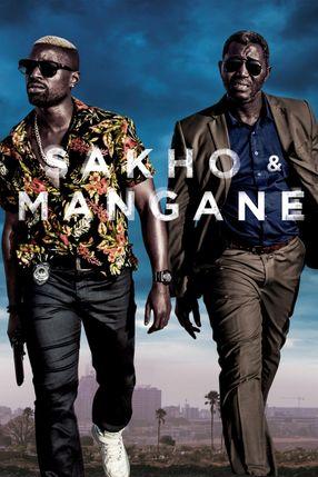 Poster: Sakho & Mangane
