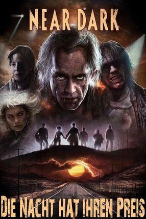 Poster: Near Dark - Die Nacht hat ihren Preis