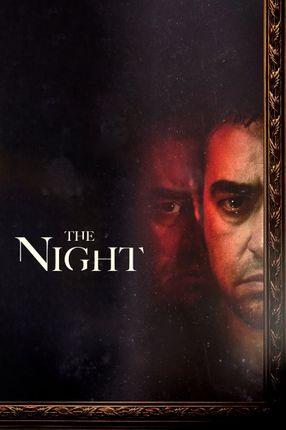 Poster: The Night - Es gibt keinen Ausweg