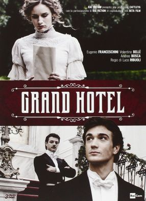 Poster: Hotel Imperial