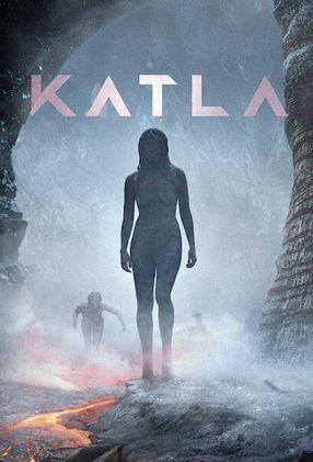 Poster: Katla