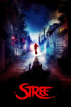 Poster: Stree