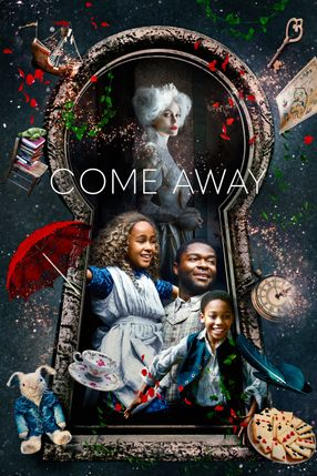 Poster: Come Away