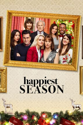 Poster: Happiest Season