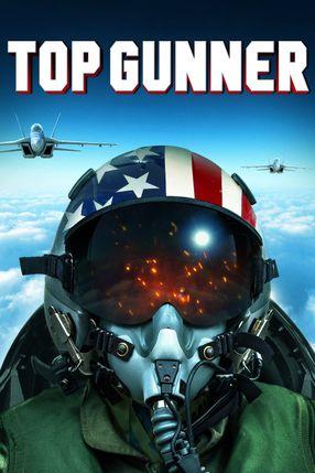 Poster: Top Gunner