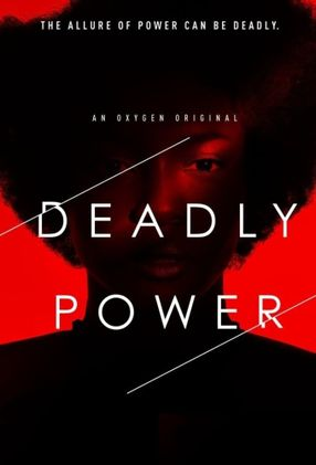 Poster: Deadly Power