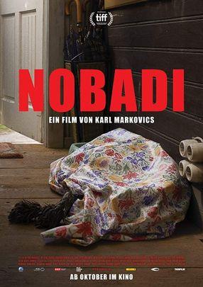 Poster: Nobadi