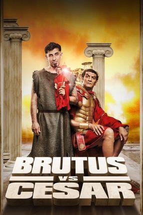 Poster: Brutus vs César