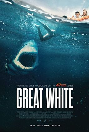 Poster: Great White