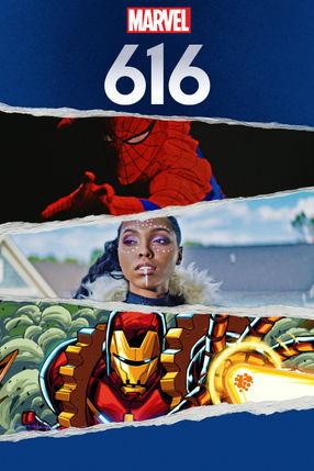 Poster: Marvels 616
