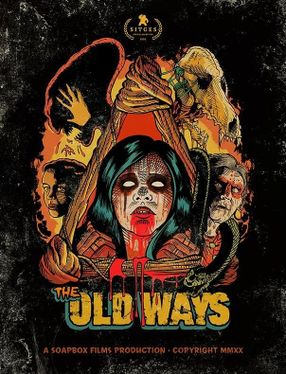 Poster: The Old Ways