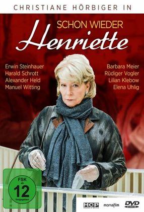 Poster: Schon wieder Henriette