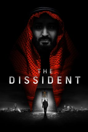 Poster: The Dissident