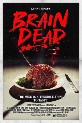 Poster: Brain Dead