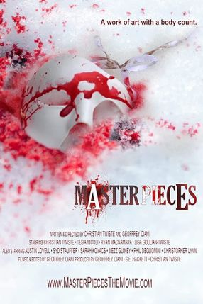 Poster: Master Pieces