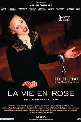 Poster: La Vie en Rose