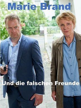 Poster: Marie Brand und die falschen Freunde