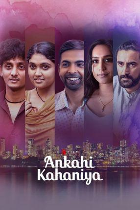 Poster: Ankahi Kahaniya
