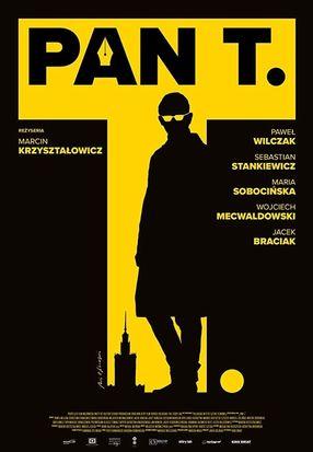 Poster: Mister T.